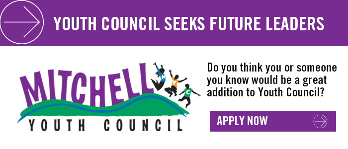 Apply for Youth Council on our website