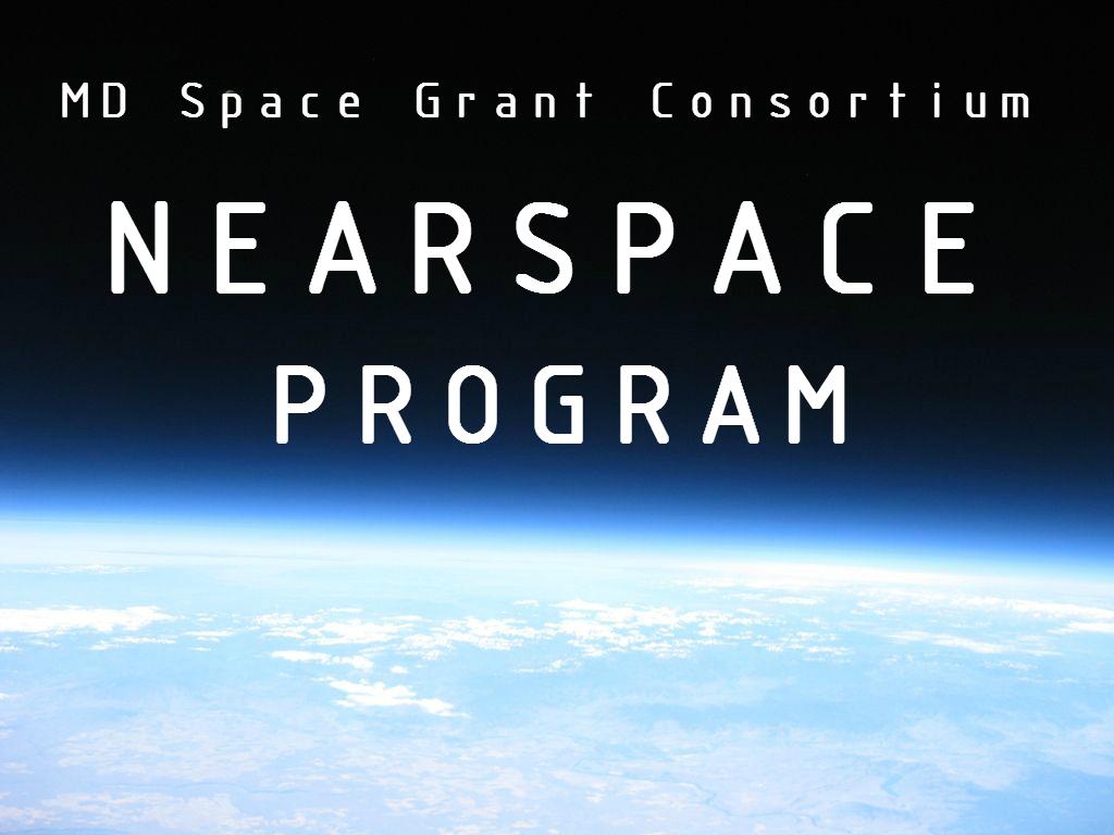 MD Space Grant Consortium