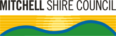 Mitchell Shire Council logo