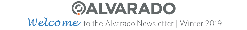 Alvarado Turnstiles