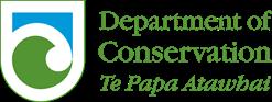 Department of Conservation Te Papa Atawhai