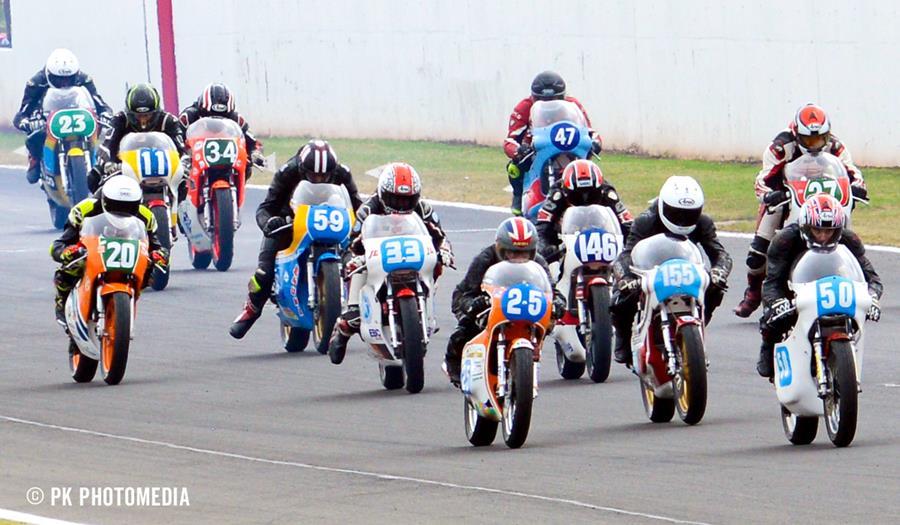 GP Originals at Castle Combe for Round Three 2021