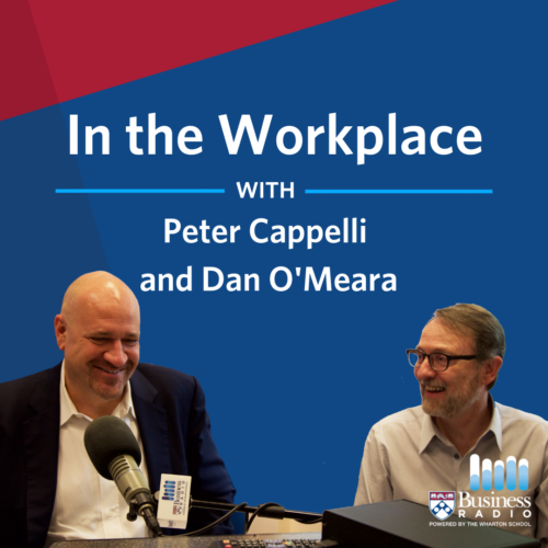 In the Workplace with Peter Cappelli