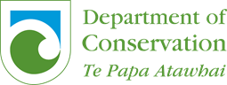 Department of Conservation Te Papa Atawhai