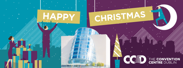 Happy Christmas from The CCD