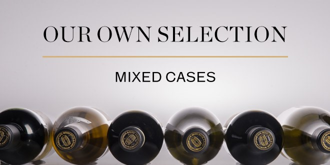 Our Own Selection Mixed Cases