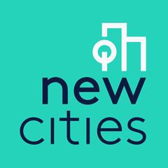 The NewCities Logo