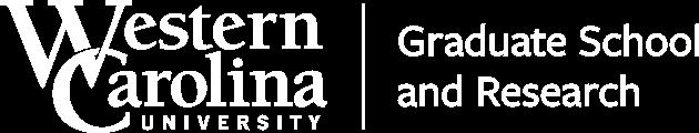 Western Carolina University Graduate School and Research