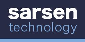 Sarsen Technology Logo
