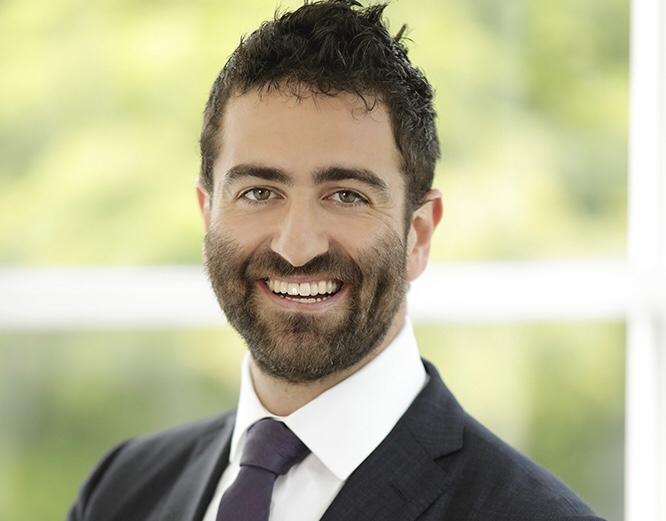 Dr Andrew Hadj