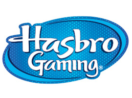 Picture of: Hasbro Gaming (logo)
