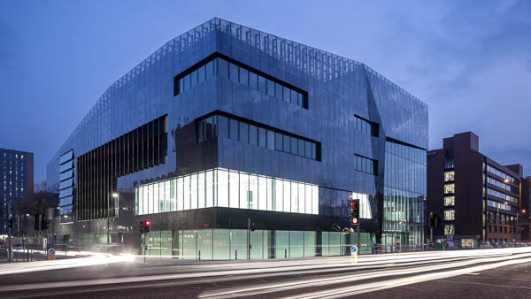 National Graphene Institute