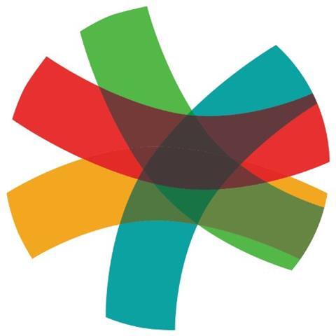 The Alliance for Healthier Communities' logo.