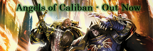 Angels of Caliban - Out Now