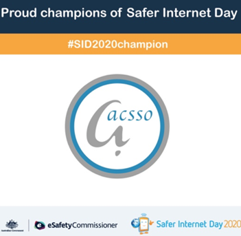 Safer Internet Champions