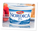 Photo of: Nordica 2% Cottage Cheese