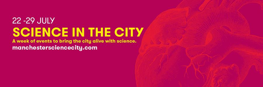 Science in the City Festival 2016