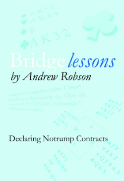 Declaring Notrump Contracts