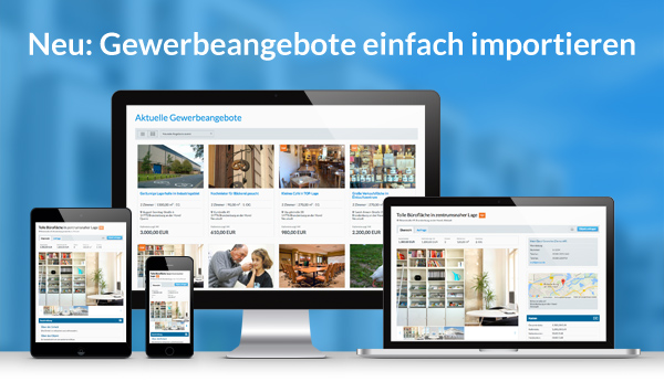 estao® Immobilienlösung für Wohnungsunternehmen