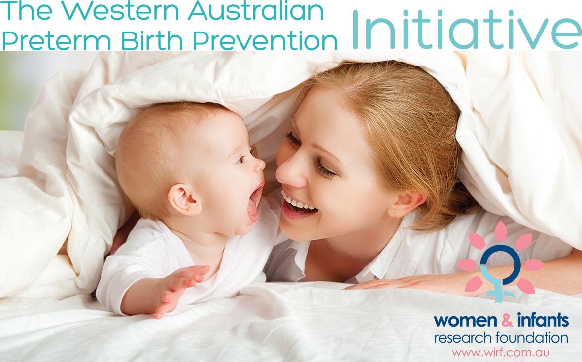 Women & Infants Research Foundation Western Australia