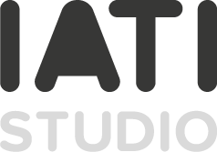 IATI Studio logo