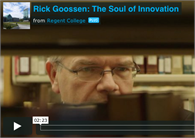 Rick Goossen video