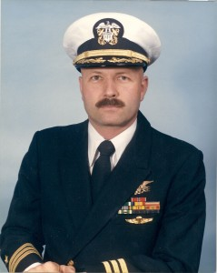 Chairman Gary Stubblefield