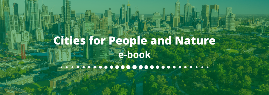 Cities for People and Nature showcase