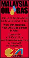 Malaysia Oil & Gas