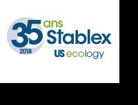 Logo Stablex 35 ans