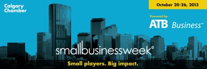 Small Business Week Calgary Award nominations now open