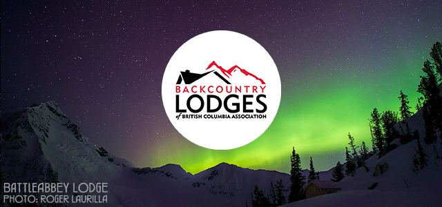 Backcountry Lodges of British Columbia Association