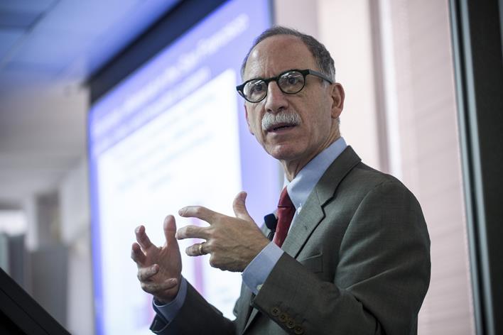 Professor Kevin Grumbach
