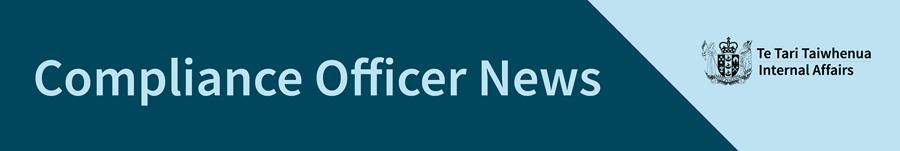 AML/CFT Compliance Officer news - Anti-money laundering& countering financing of terrorism