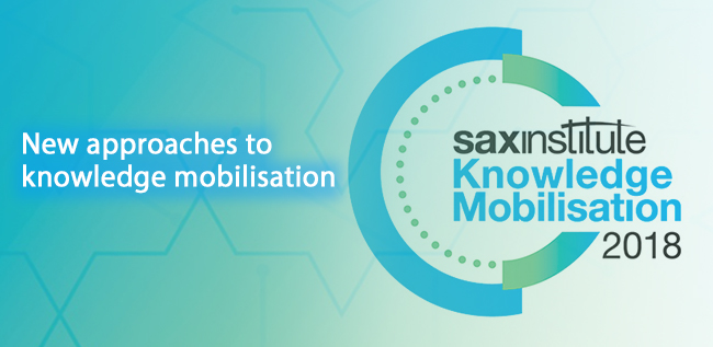Knowledge Mobilisation Conference