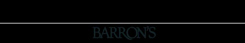 Barron's Market Lab