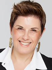 Helen Dyer, SPC Chair