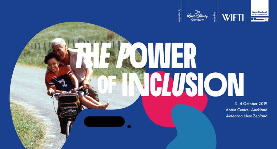 The Power of Inclusion
