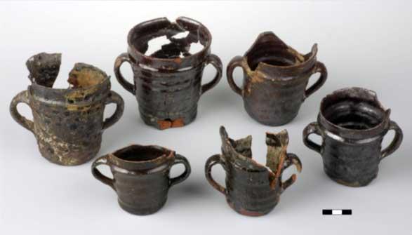 Ironbridge Archaeology Workshop Series Workshop V – Pottery Identification and Recording