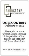 Sandstone Asset Management: Economic Outlook