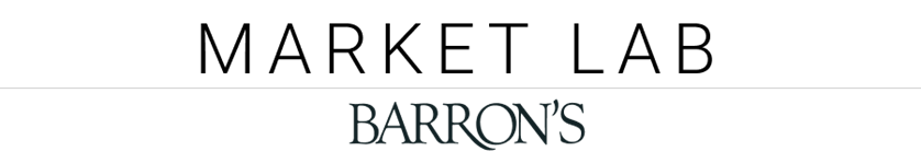 Barron's Market Lab
