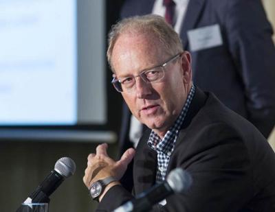 Professor Nicholas Mays