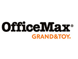 Members save at OfficeMax Grand & Toy