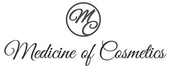 Medicine of Cosmetics Logo