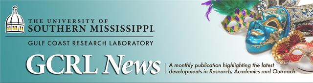 USM Gulf Coast Research Laboratory