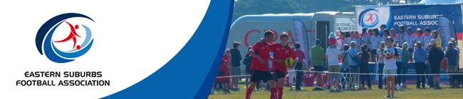 Eastern Suburbs Football Association Newsletter