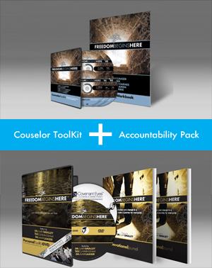 Free Accountability Pack