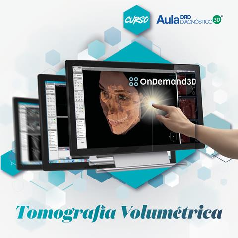 Tomografía Volumétrica