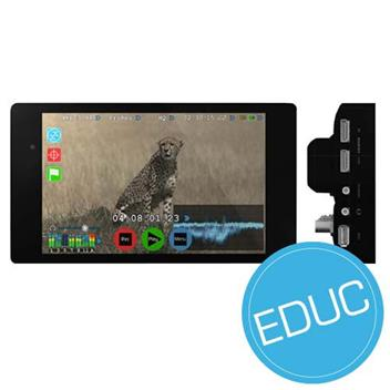 ATOMOS SHOGUN 4K RECORDER | EDU