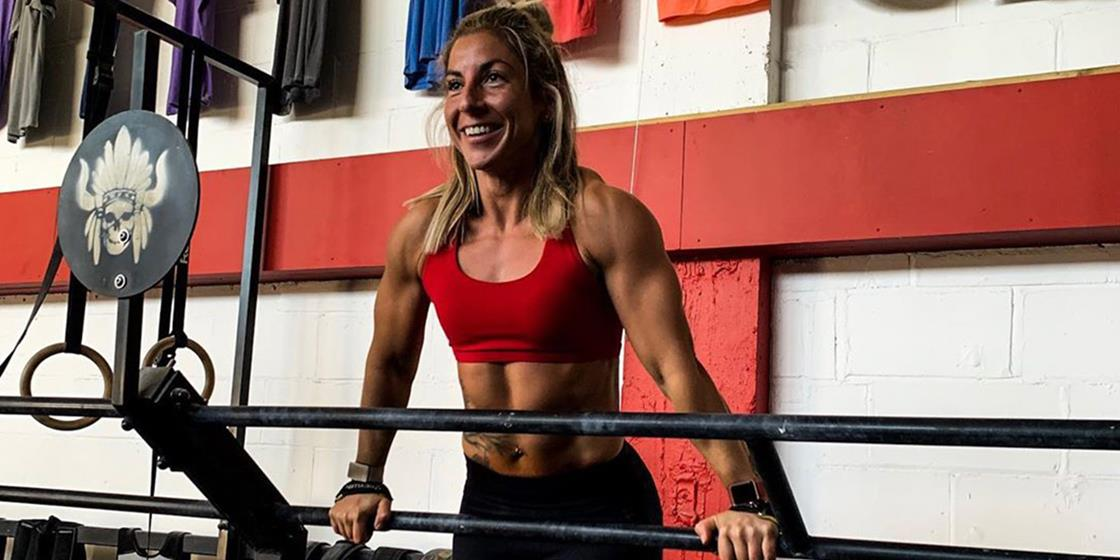 National Champion Profile: Laura Namvar, Iran
